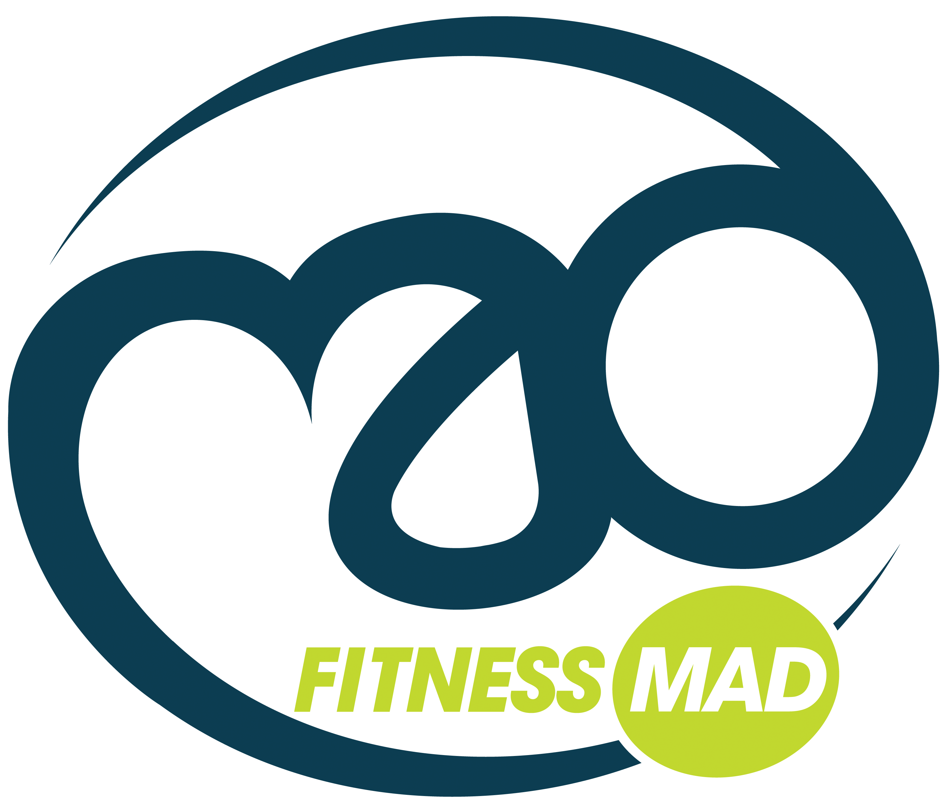Mad Fitness / Fitness Mad. Te gekke fitness producten!